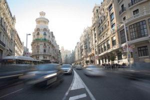 Los conductores no tenemos claro, a día de hoy, que va a pasar con Madrid Central.