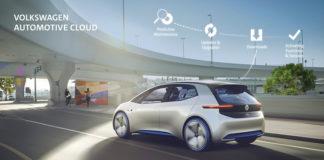 Grupo Volkswagen adquiere Wirelesscar
