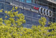 Audi y Umicore investigan el reciclaje de baterías.