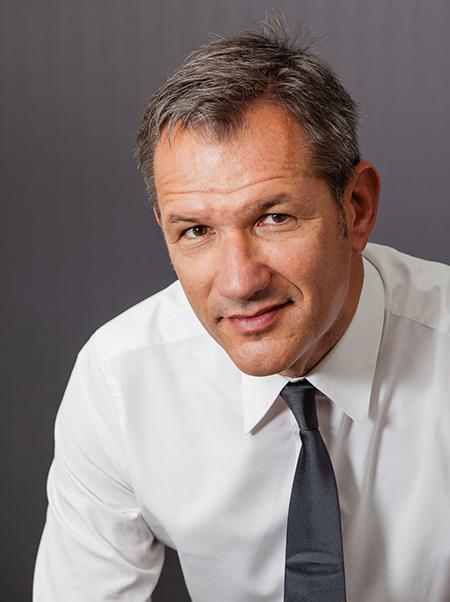 Bernard Loire, presidente y director ejecutivo de Mitsubishi Motors en Europa