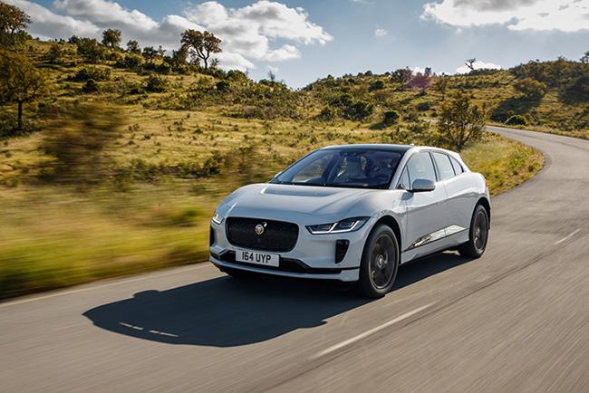 El tiempo de espera del Jaguar i-Pace es de 6 meses