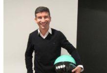 Luis Gonzalez director general de COUP