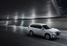 Nuevo Mitsubishi Outlander MY19 PHEV