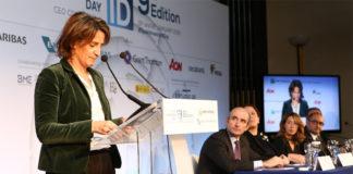 La ministra de Transición Ecológica inauguró la IX edición del SID