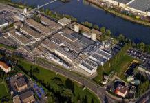 PSA abre un nuevo centro de I+D en Francia