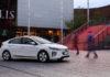 Hiunday Ioniq eléctrico, cabeza de la lista de coches más ecológicos en EEUU