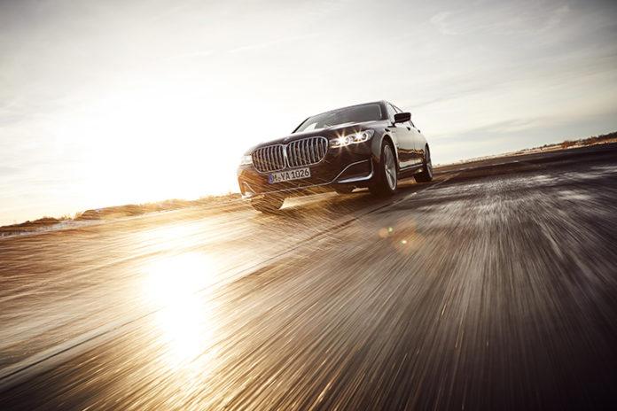 La nueva gama 2019 del BMW Serie 7 llegará en primavera en dos versiones híbrido-enchufables