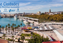 Málaga acoge estos días la V edición del Encuentro de Ciudades