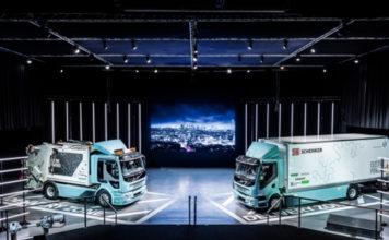 Volvo FE y FL Electric, la solución de Volvo Trucks para las necesidades urbanas