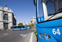 Transporte público y vehículos compartidos