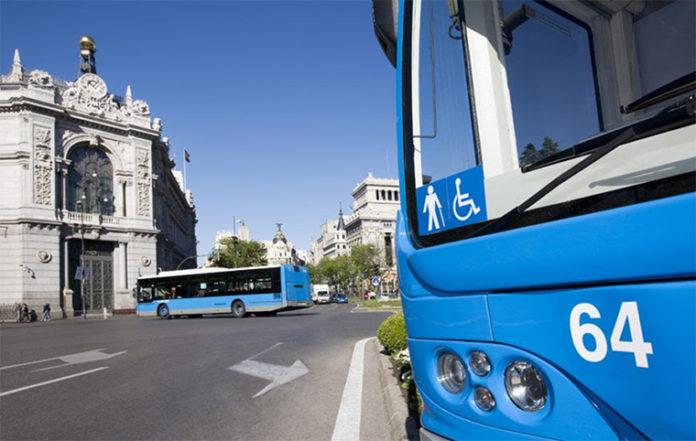 Madrid Central comienza su periodo sancionador a vehículos no autorizados