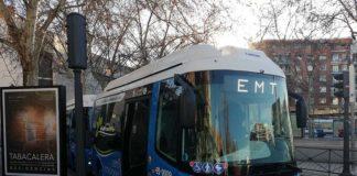 minibuses eléctricos