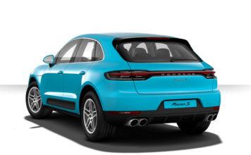 El Porsche Macan de segunda generación será eléctrico
