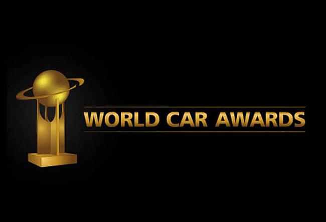 Los vencedores de los World Car Awards se darán a conocer en el próximo Salón de Nueva York.