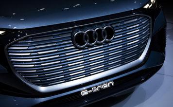 2019 será un año de transición para Audi