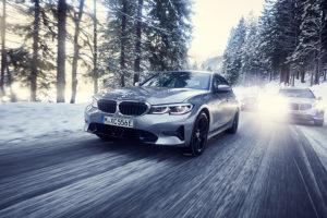 Nuevo BMW 330e Sedan