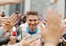 La primera victoria para el piloto suizo-italiano Edoardo Mortara, de Venturi Formula E Team