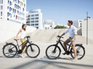 Peugeot Cycles ya tiene en el mercado las nuevas bicicletas eléctricas PowerTube.