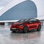 El concept SEAT Born, anticipa el que puede ser el primer vehículo eléctrico de la marca