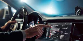 Porsche Smart Mobility Lab