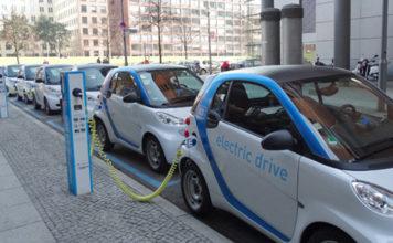 La movilidad eléctrica es el futuro, no hay duda.