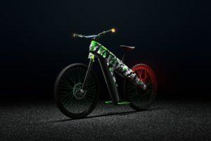 Klement representa no sólo la electrificación de ŠKODA, sino el concepto de movilidad de la marca.