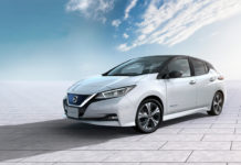 Alliance Intelligent Cloud en el nuevo Nissan Leaf