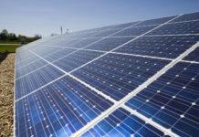 placas solares para cargar vehículos eléctricos