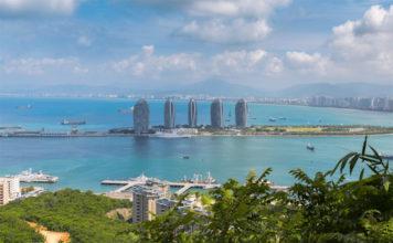 La ciudad china de Sanya acoge la sexta carrera de la Fórmula E