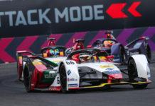 La escudería oficial Audi Sport ABT Schaeffler lucha por alcanzar los primeros puestos del campeonato