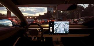 Los resultado del estudio de BuyaCar no favorecen la implantación del vehículo autónomo