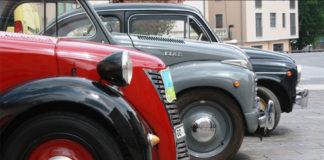 La FIva habla de una posible desaparición de eventos de vehículos históricos.