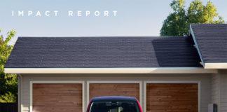 2019 Informe de Impacto medioambiental de Tesla