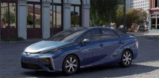 Toyota liberaliza 24.000 patentes. Desde 2015 lo lleva haciendo. Ha liberalizado 5.680, relacionadas con tecnología de pila de combustible.