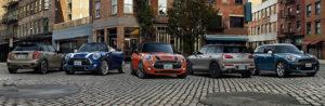 De momento el MINI Countryman PHEV es el único vehículo electrificado de la marca en EEUU.