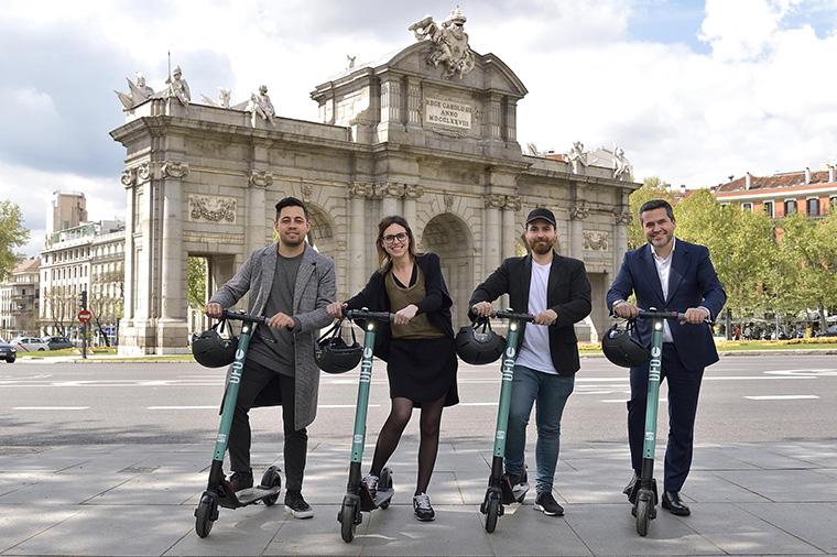 SEAT y UFO han llegado a un acuerdo en Madrid