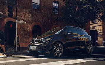 El BMW i3 2019 es el vehículos eléctrico que Sixt ha incorporado a sus flotas de Madrid, Barcelona y Palma de Mallorca.