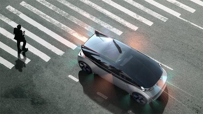 Según BuyaCar, el gobierno británico espera que el país se convierta en un líder mundial en tecnología de vehículos autónomos