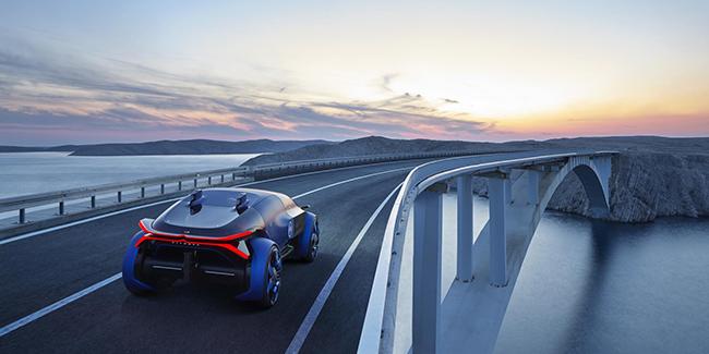 19_19 Concept será presentado el 16 de mayo en VIvatech, en París.