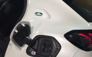 Precio coche eléctrico