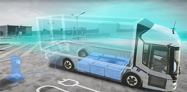 CitE, el nuevo camión de reparto urbano eléctrico de MAN, versátil y ergonómico