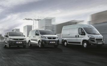 PSA ha estado presente en Birmingham con todas sus marcas, empezando por Peugeot.