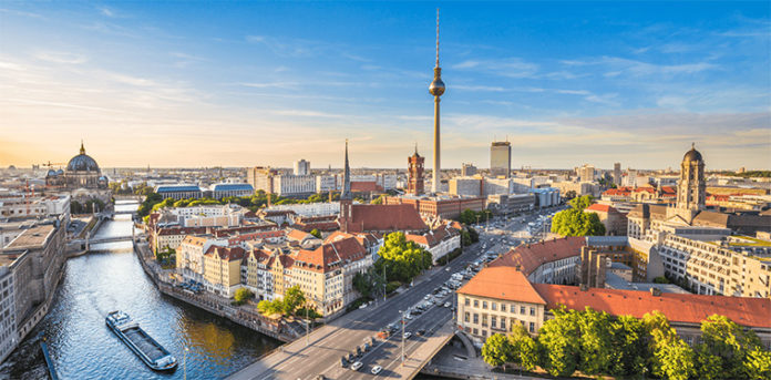 Berlín acoge la décima carrera de la quinta temporada de la Fórmula E.