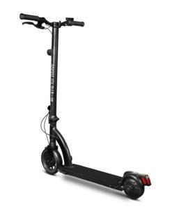 El E-Scooter es el resultado de la colaboración entre BMW y la compañía, ampliamente conocida por sus scooters, Micro Mobility Systems.