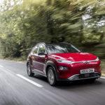 Black Friday eléctrico: Hyundai Kona