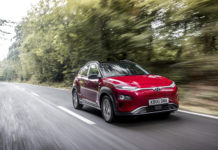 Black Friday eléctrico: Hyundai Kona