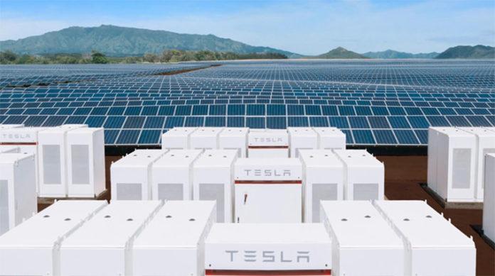 No sólo las baterías de vehículos eléctricos dependen de los minerales