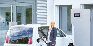 Phoenix Contact E-Mobility GmbH es el centro de competencia de Phoenix Contact en torno a componentes y soluciones para la electromovilidad.