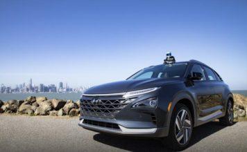 Nueva inversión de Hyundai Motor Group y Aurora Innovation Inc.