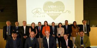 Nuevo Consejo Académico de AEDIVE.